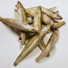 One Ingredient Canadian Lake Smelts 70 Grams