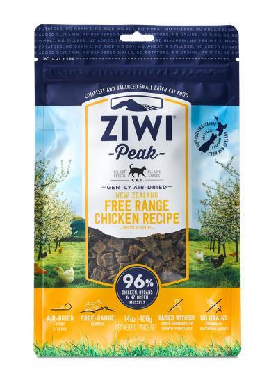 Ziwipeak Free Range Chicken