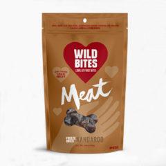 Wild Bites Freeze-Dried Kangaroo
