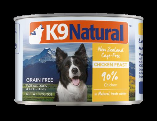 K9 Natural Chicken