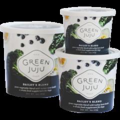 Green Juju Bailey's Blend