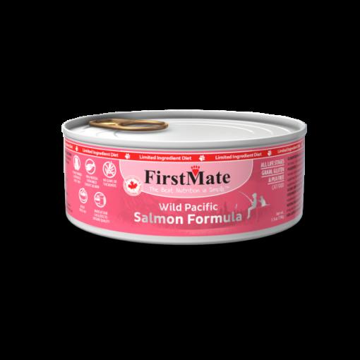First Mate Wild Salmon