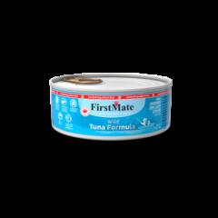 First Mate Tuna