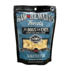 Raw Rewards Whitefish