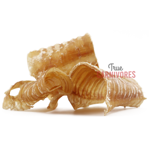 beef trachea pieces