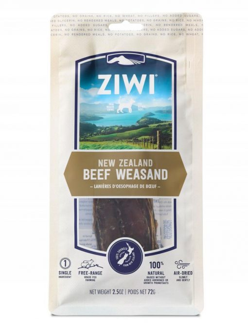 Ziwi Peak Beef Weasand