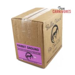 buddies ground rabbit