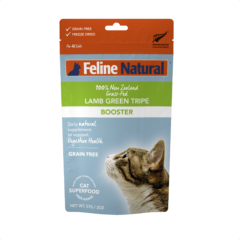 Feline Natural Tripe Booster