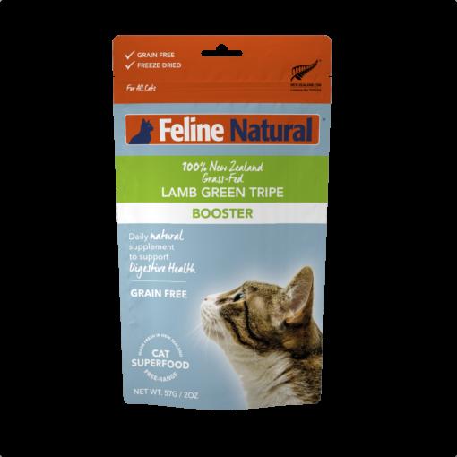 Feline Natural Tripe Booster