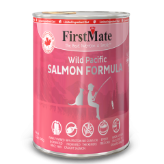 FirstMate Wild Salmon