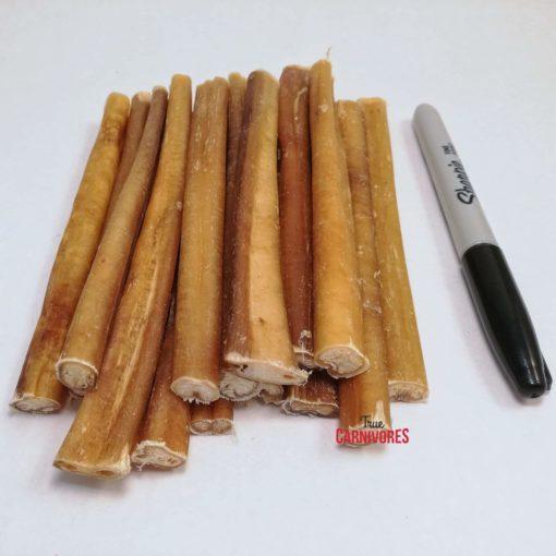 Odour-Free Bully Sticks