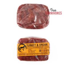 buddies turkey and organ