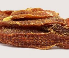 One Ingredient Pure Pork Jerky