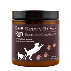 Baie Run Slippery Elm