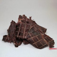 One Ingredient Kangaroo Jerky