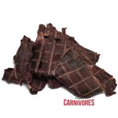 True Carnivores Kangaroo Jerky