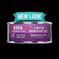 Koha Cat Cans