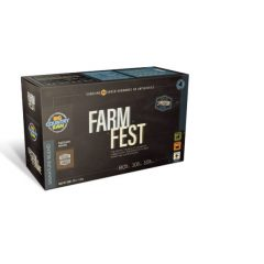 Big Country Raw Farm Fest