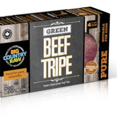 Big Country Raw Pure Beef Tripe