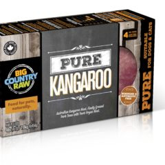 Big Country Raw Pure Kangaroo