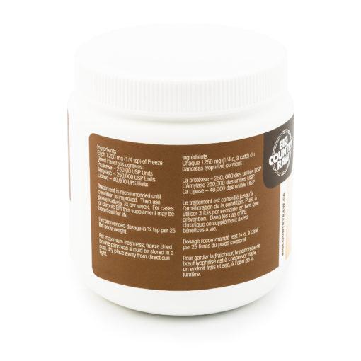 Thrive Bovine Pancreatic Enzyme