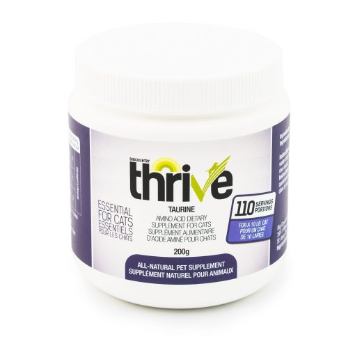 Thrive Taurine