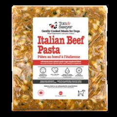 Italian Beef Pasta