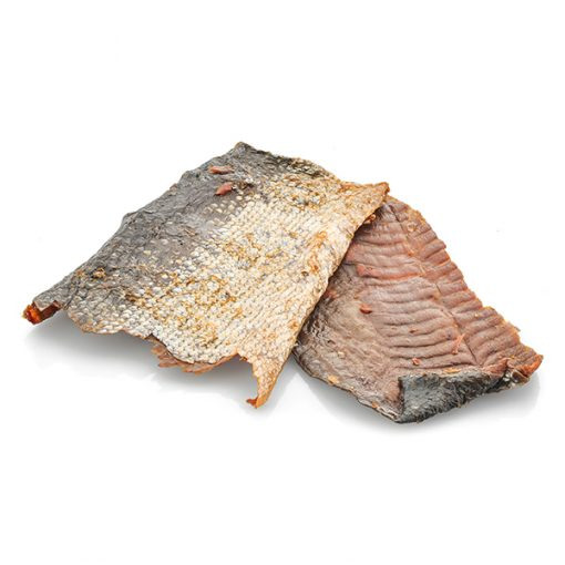 Carnivores Kitchen Salmon Skin