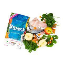 Smack Pacific Fish Feast