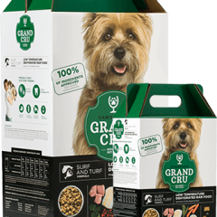 Grand Cru Surf & Turf for Dogs