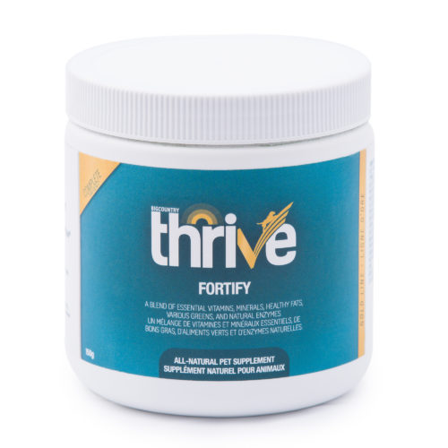 Thrive Fortify