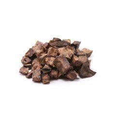 one ingredient beef lung bites