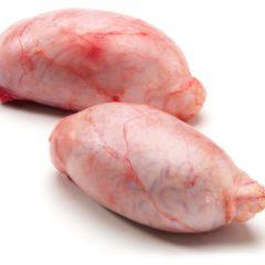 Lamb Testicles - from $6.95/lb
