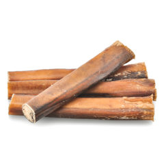 "6"" Extra-Large Odour-Free Bully Sticks"