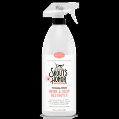 Skout's Honor Cat Urine & Odor Destroyer