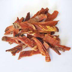 One Ingredient Sweet Potato Fries