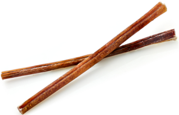 "12"" Thin Bully Sticks"