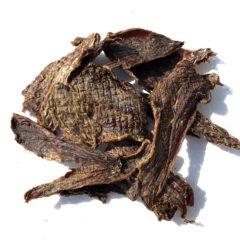 One Ingredient Kangaroo Taffy