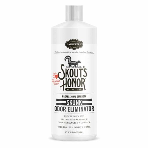 Skout's Honor Skunk Odor Eliminator