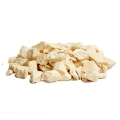Freeze-Dried Chicken Breast