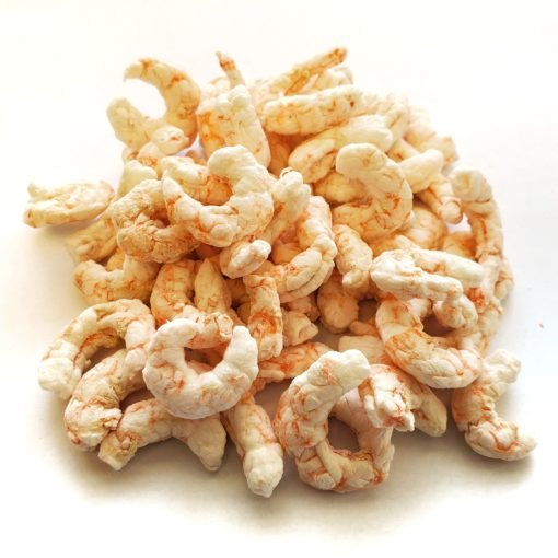 Freeze-Dried Coldwater Shrimp