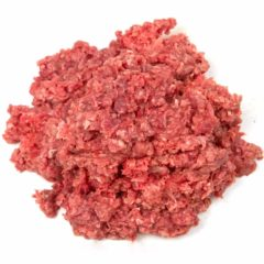 Real Raw Ground Organic Turkey Carcass
