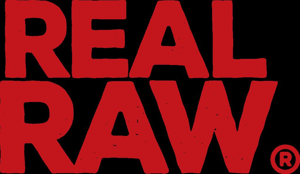 Real Raw Logo