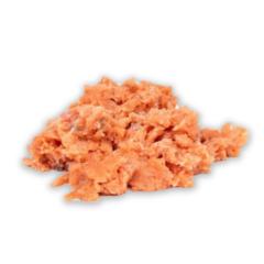 ground salmon