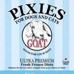 Pixies Goat