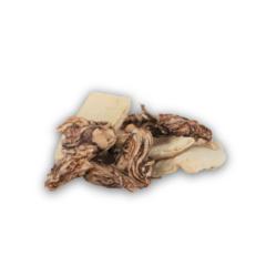 freeze dried squid