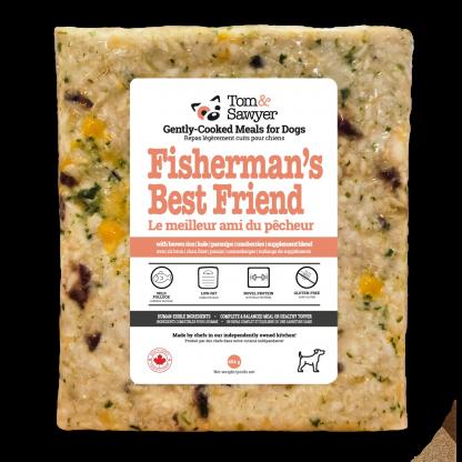 Fisherman's Best Friend