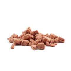 One Ingredient Cryogenically Freeze-Dried Tuna Bites 60g