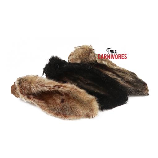 Furry Lamb Ears