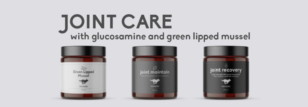 Joint care by carnivore care